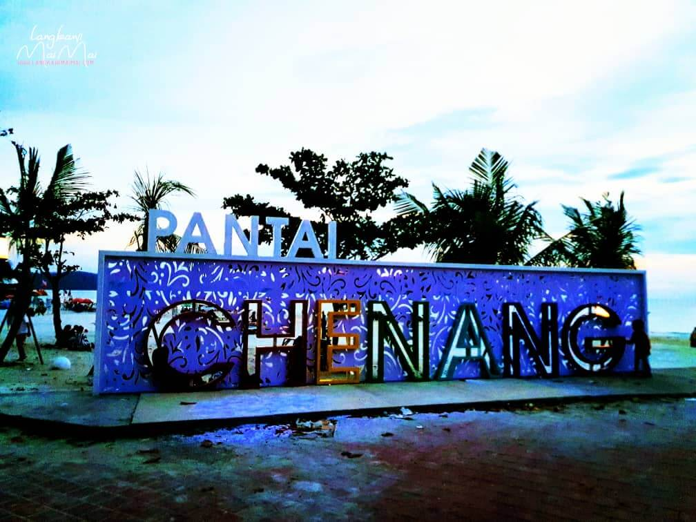 Dataran Chenang Langkawi